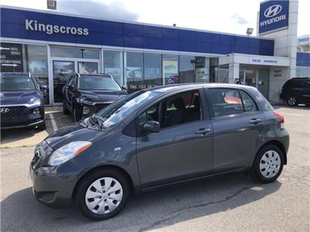 2011 Toyota Yaris LE (Stk: 29093A) in Scarborough - Image 1 of 15