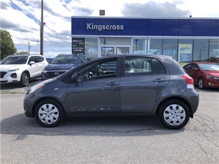 2011 Toyota Yaris LE (Stk: 29093A) in Scarborough - Image 2 of 15
