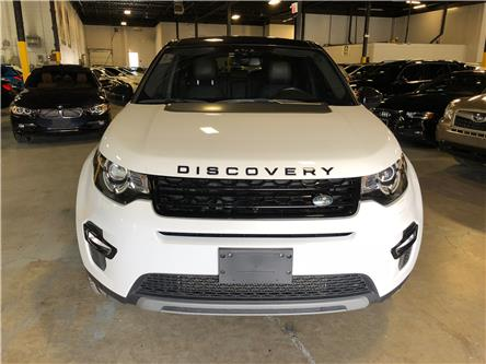 2017 Land Rover Discovery Sport HSE LUXURY (Stk: H0529) in Mississauga - Image 2 of 28
