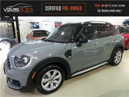 2019 MINI Countryman Cooper (Stk: NP8515) in Vaughan - Image 1 of 26