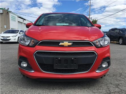 2018 Chevrolet Spark 1LT CVT (Stk: 18-78466AR) in Georgetown - Image 2 of 18