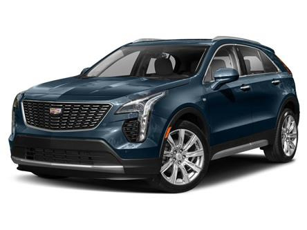 2019 Cadillac XT4 Sport (Stk: 4802-19) in Sault Ste. Marie - Image 1 of 9
