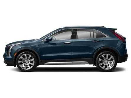 2019 Cadillac XT4 Sport (Stk: 4802-19) in Sault Ste. Marie - Image 2 of 9
