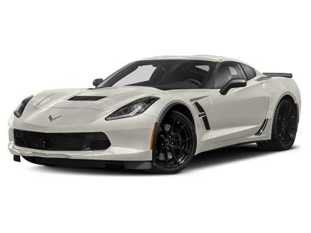 2019 Chevrolet Corvette Grand Sport (Stk: 1924-19) in Sault Ste. Marie - Image 1 of 8
