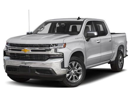 2019 Chevrolet Silverado 1500  (Stk: 7231-19) in Sault Ste. Marie - Image 1 of 9