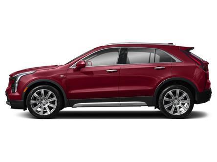 2019 Cadillac XT4 Premium Luxury (Stk: 4187-19) in Sault Ste. Marie - Image 2 of 9