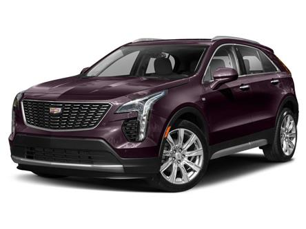 2020 Cadillac XT4 Sport (Stk: 4389-20) in Sault Ste. Marie - Image 1 of 9