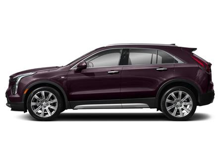 2020 Cadillac XT4 Sport (Stk: 4389-20) in Sault Ste. Marie - Image 2 of 9