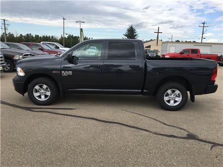 2019 RAM 1500 Classic 28B Tradesman (Stk: 19R12358) in Devon - Image 1 of 12