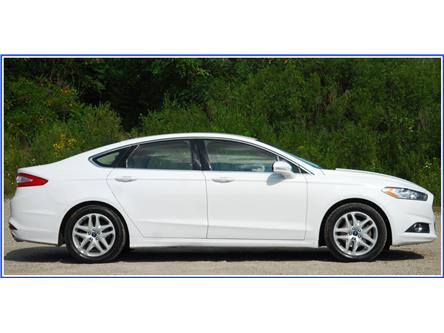 2014 Ford Fusion SE (Stk: 8E0850A) in Kitchener - Image 2 of 16