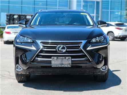 2017 Lexus NX 200t  (Stk: 12383G) in Richmond Hill - Image 2 of 23