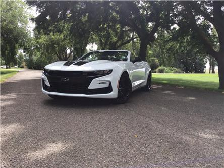 2019 Chevrolet Camaro 2SS (Stk: 207726) in Brooks - Image 2 of 21
