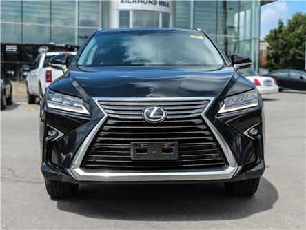 2016 Lexus RX 350  (Stk: 12409G) in Richmond Hill - Image 2 of 25