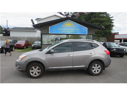 2011 Nissan Rogue S (Stk: A089) in Ottawa - Image 1 of 20