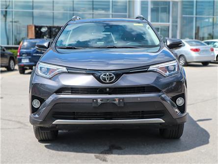 2016 Toyota RAV4  (Stk: 12369G) in Richmond Hill - Image 2 of 25