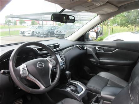 2015 Nissan Rogue SL (Stk: 9448) in Okotoks - Image 2 of 19