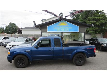 2010 Ford Ranger Sport (Stk: A134) in Ottawa - Image 1 of 23