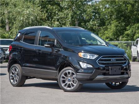 2019 Ford EcoSport Titanium (Stk: 19EC862) in St. Catharines - Image 1 of 24