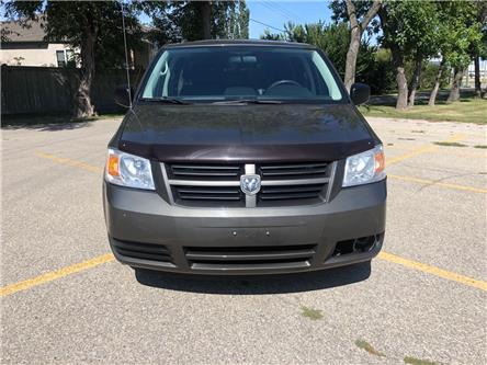 2010 Dodge Grand Caravan SE (Stk: 9965.0) in Winnipeg - Image 2 of 20