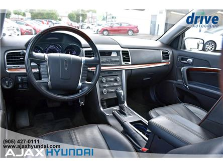 2011 Lincoln MKZ Base (Stk: 19880A) in Ajax - Image 2 of 27