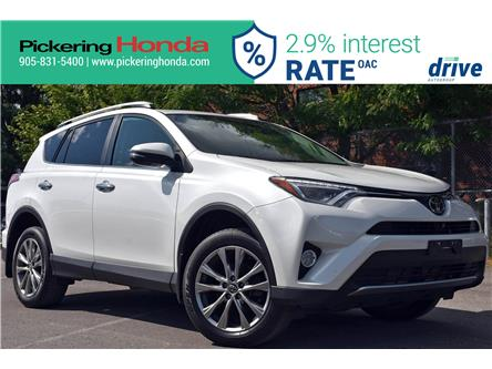 2016 Toyota RAV4 Limited (Stk: P4864A) in Pickering - Image 1 of 36