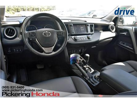 2016 Toyota RAV4 Limited (Stk: P4864A) in Pickering - Image 2 of 36