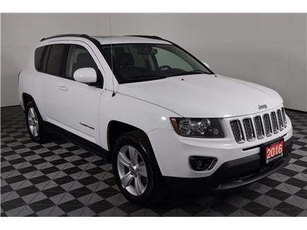 2016 Jeep Compass Sport/North (Stk: 219394A) in Huntsville - Image 1 of 32