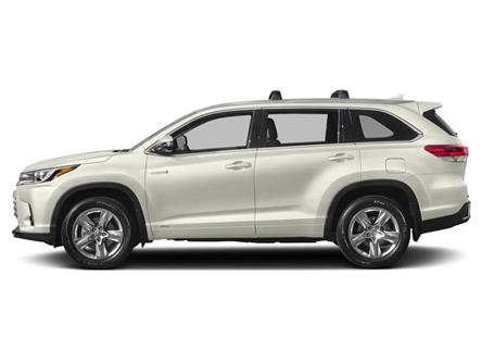 2019 Toyota Highlander Hybrid XLE (Stk: 4400) in Guelph - Image 2 of 9