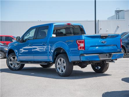 2019 Ford F-150 XLT (Stk: 19F1891) in St. Catharines - Image 2 of 23