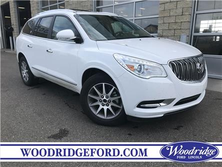 2017 Buick Enclave Leather (Stk: 17316) in Calgary - Image 1 of 24