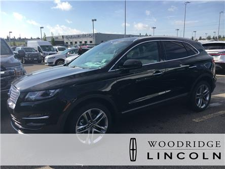 2019 Lincoln MKC Reserve (Stk: K-1889) in Calgary - Image 1 of 5