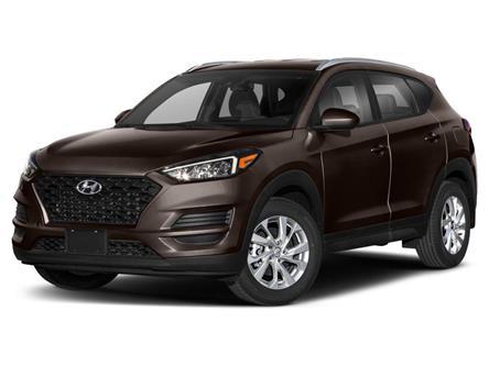 2019 Hyundai Tucson Preferred (Stk: 19242) in Rockland - Image 1 of 9