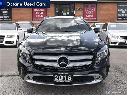 2016 Mercedes-Benz GLA-Class Base (Stk: ) in Scarborough - Image 2 of 27