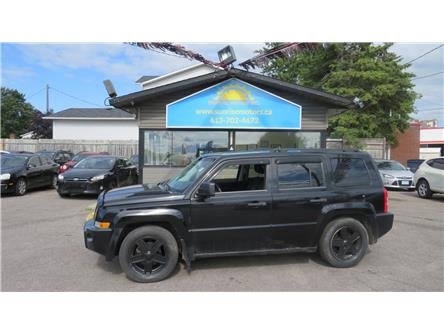 2008 Jeep Patriot Sport/North (Stk: A164) in Ottawa - Image 1 of 10