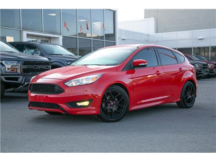 2017 Ford Focus SE (Stk: 1917331) in Ottawa - Image 1 of 24