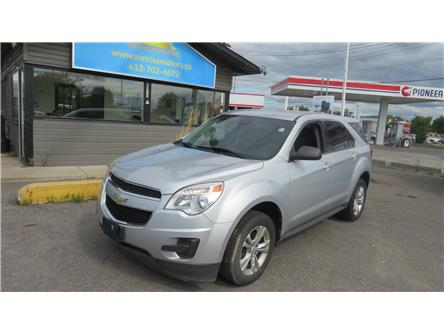 2012 Chevrolet Equinox LS (Stk: A319) in Ottawa - Image 2 of 8