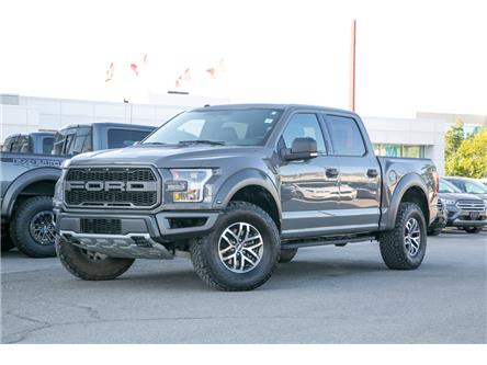 2018 Ford F-150 Raptor (Stk: 951380) in Ottawa - Image 1 of 28