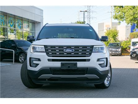 2017 Ford Explorer XLT (Stk: 951290) in Ottawa - Image 2 of 29