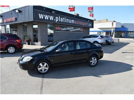 2009 Pontiac G5 SE (Stk: PP484) in Saskatoon - Image 1 of 11