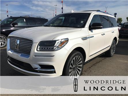 2019 Lincoln Navigator Reserve (Stk: K-2388) in Calgary - Image 1 of 6