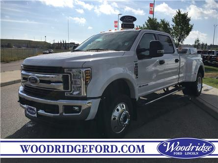 2019 Ford F-450 XLT (Stk: K-2494) in Calgary - Image 1 of 5