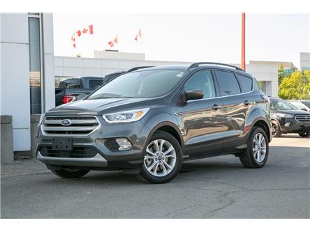 2018 Ford Escape SEL (Stk: 951280) in Ottawa - Image 1 of 30