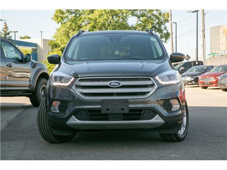 2018 Ford Escape SEL (Stk: 951280) in Ottawa - Image 2 of 30