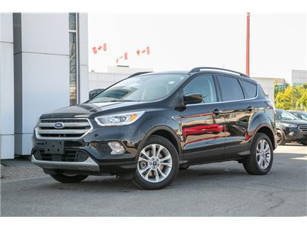 2018 Ford Escape SEL (Stk: 951270) in Ottawa - Image 1 of 30