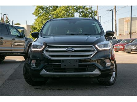2018 Ford Escape SEL (Stk: 951270) in Ottawa - Image 2 of 30