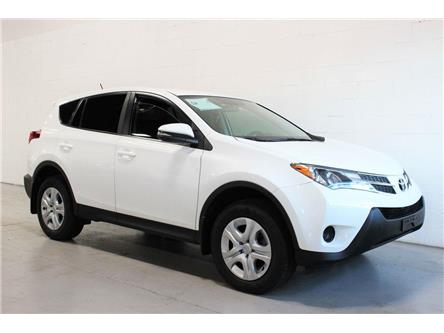 2015 Toyota RAV4  (Stk: 307293) in Vaughan - Image 1 of 26