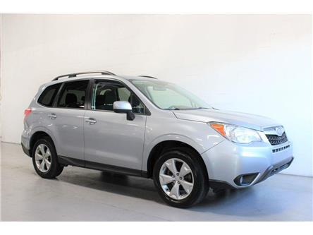 2015 Subaru Forester  (Stk: 818854) in Vaughan - Image 1 of 30