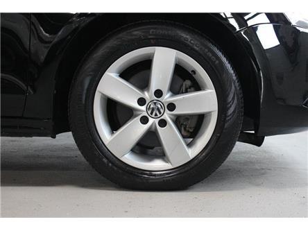 2014 Volkswagen Jetta  (Stk: 416112) in Vaughan - Image 2 of 26