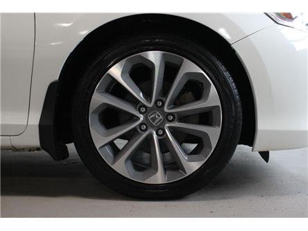 2015 Honda Accord Sport (Stk: 807489) in Vaughan - Image 2 of 30