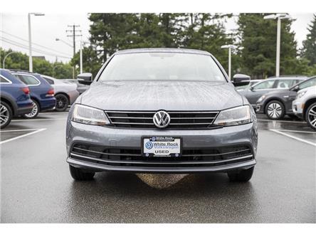 2015 Volkswagen Jetta 2.0L Trendline+ (Stk: VW0918) in Vancouver - Image 2 of 20